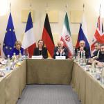 Michał Siudak: Iran z Ukrainą w tle