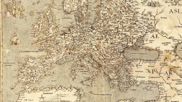 Warto przeczytać: Valentin Mihailov (ed.), Territories and Identities in Central, Eastern and Southeastern Europe