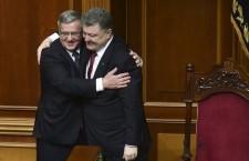 Andrzej Zapałowski: Polityka wobec Ukrainy wymaga weryfikacji