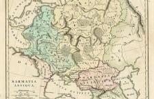 Valentin Mihailov: Wyobrażona Europa i wyobrażona Sarmacja – od geologii do ideologii