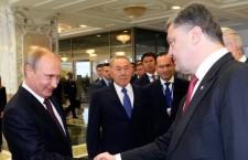 Michał Siudak: Póki co, Rosja bierze wszystko