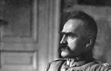 Adam Skwarczyński o Józefie Piłsudskim
