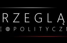 """""""Przegląd Geopolityczny"""" na ICI Journal Master List 2014"""