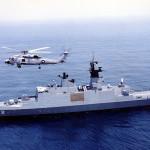 Konrad Gadera: Chińska baza morska w Dżibuti