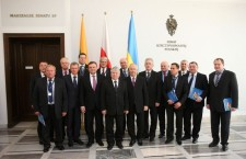 5th_Session_Parliamentary_Assembly_Poland_Lithuania_Ukraine_Senate_of_Poland