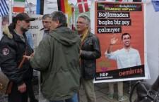 Jan Majka: Immunitet parlamentarny w Turcji. Perspektywy nadzwyczajnej wymiany opozycyjnych elit politycznych