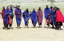 Béthuel Matsili: La géopolitique ethnique et sécurité en Afrique