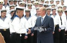 Tadeusz Kutrzeba: Dążność Rosji do morza