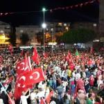 Ozgur Soner: Nieudany pucz w Turcji 15 lipca 2016 r.