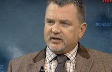 Andrzej Zapałowski: Syria – kontekst geopolityczny [Wideo]