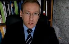 Leszek Sykulski: Wojna hybrydowa [Wideo]