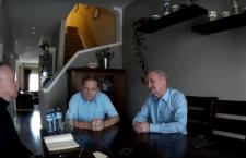 Antoni Macierewicz: Nowy Jedwabny Szlak to zagrożenie dla Polski