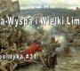 Leszek Sykulski: Rosja-Wyspa i Wielki Limitrof [Wideo]