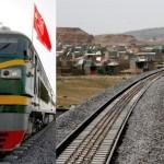 Konrad Gadera: Linia kolejowa Dżibuti – Addis Abeba i geopolityka Chin w Afryce