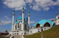 Viktoriya Herasymenko: Islam na geostrategicznie ważnych obszarach Federacji Rosyjskiej