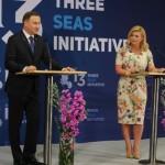 Bartosz Śliwiński: Trójmorze – koncepcja geopolityczna dla każdego