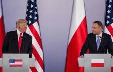 Adam Janicki: Komentarz do szczytu państw Trójmorza