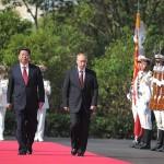 Mateusz Ambrożek: Potencjalne kierunki rozwoju ładu światowego