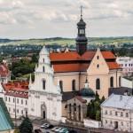 """Andrzej Zapałowski: Konflikt polsko-ukraiński o przemyski """"Karmel"""" i jego międzynarodowe uwarunkowania"""