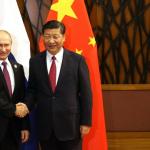 Leszek Sykulski: Rosja i Chiny a nowy ład światowy [Wideo]