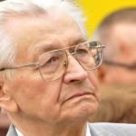 Prof. Leszek Moczulski – wykład w Warszawie (10 IV)
