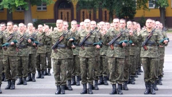 Andrzej Zapałowski: Brak rezerw w wojsku to zaniedbania wielu lat. Uwagi do raportu STRATPOINTS