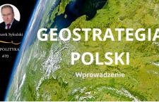 Wprowadzenie do geostrategii Polski