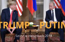 Leszek Sykulski: Szczyt Trump – Putin