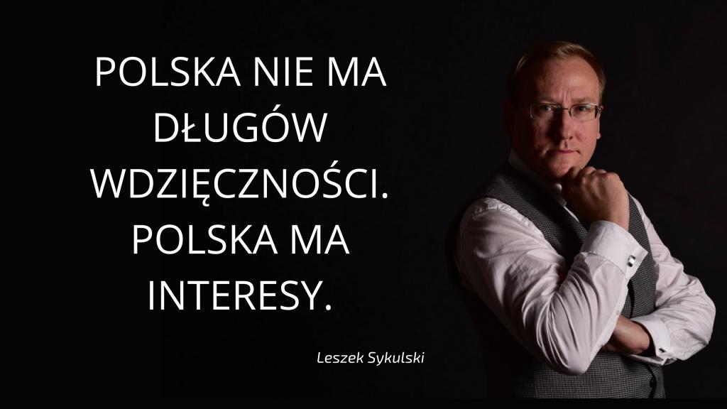 Sykulski_Polska_ma_interesy