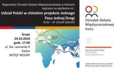 Leszek Sykulski – spotkanie autorskie w Kielcach