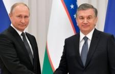Szymon Wiśniewski: Rosyjsko-uzbecka odwilż, czyli jak Moskwa walczy o Azję Centralną
