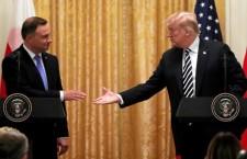Mateusz Ambrożek: Istota amerykańskiego offshore balancingu względem Polski