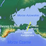 Leszek Sykulski: Kryzys kerczeński [Wideo]