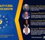 Konferencja z cyklu: Geopolityczna gra mocarstw – Sopot, 10 kwietnia