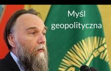 Leszek Sykulski, Aleksander Dugin. Myśl geopolityczna, Warszawa 2019. Ruszyła przedsprzedaż!
