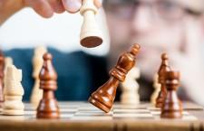 Piotr Gil: (Geo)strategia czy strategie? Przyczynek do socjologicznej refleksji nad problematyką strategii politycznej państwa