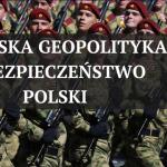 Leszek Sykulski: Rosyjska geopolityka a bezpieczeństwo Polski