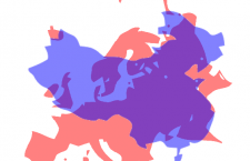 compare-europe-china-map
