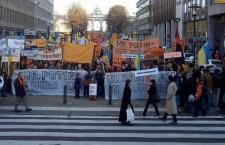 Ukraine_elections_demonstration_brussels_20041128
