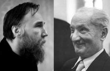 Dugin_Heidegger