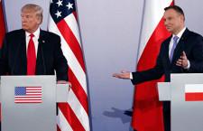 Trump_Warszawa