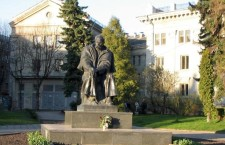 Taras_Szewczenko_pomnik